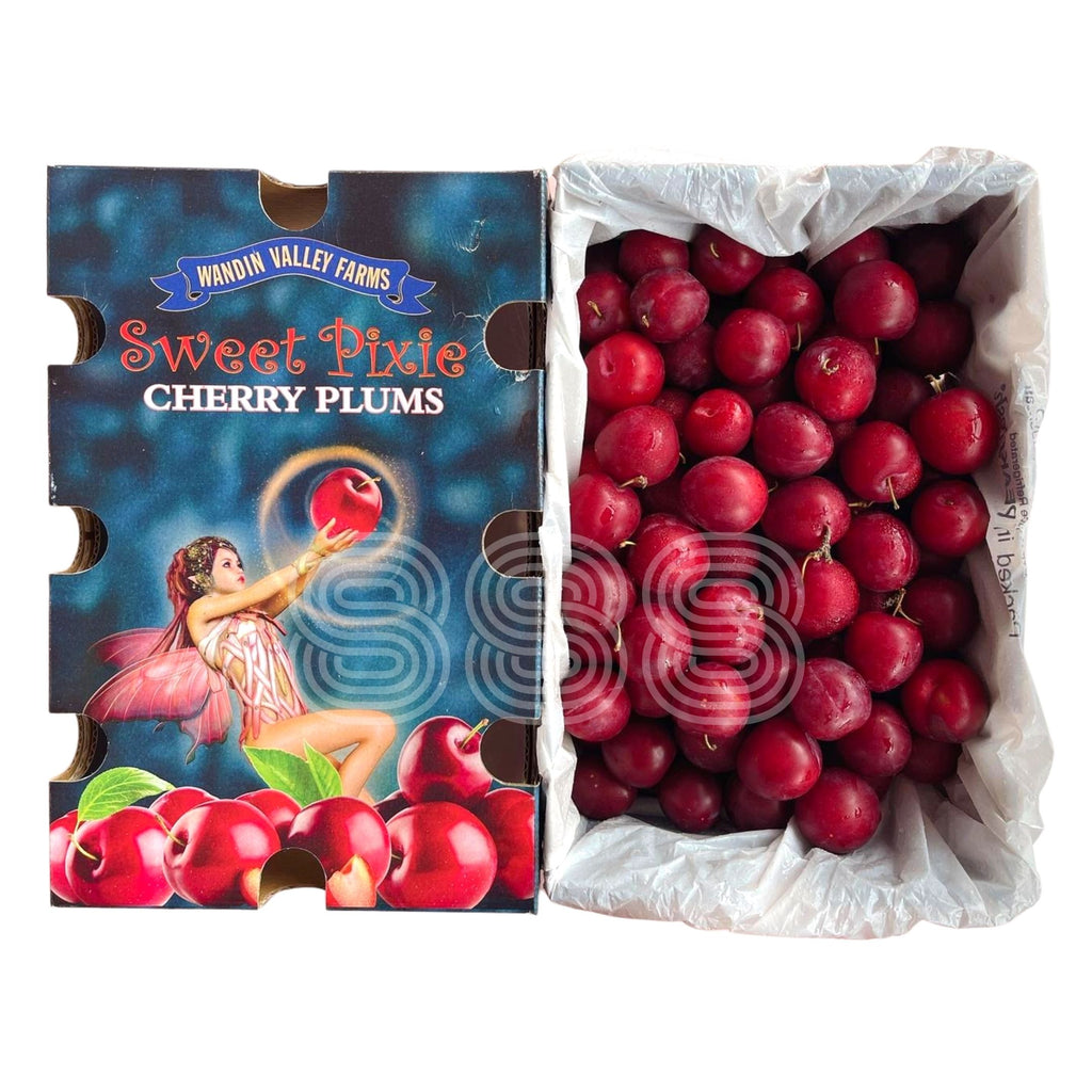 Australia Sweet Pixie Cherry Plums