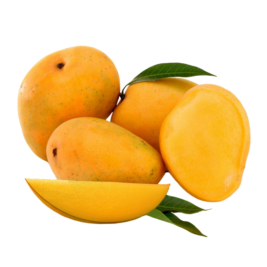 Premium Indian Alphonso (3pcs)