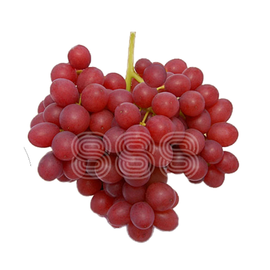 California Candy Hearts® (Red Seedless Grapes)