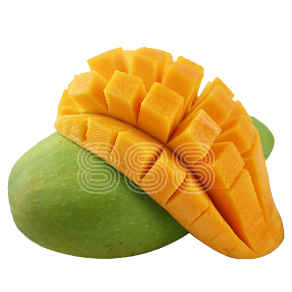 Tainan Kate Mango (Jumbo, 2pc)