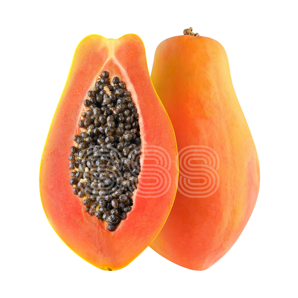 Australia Red Papaya (2pc)