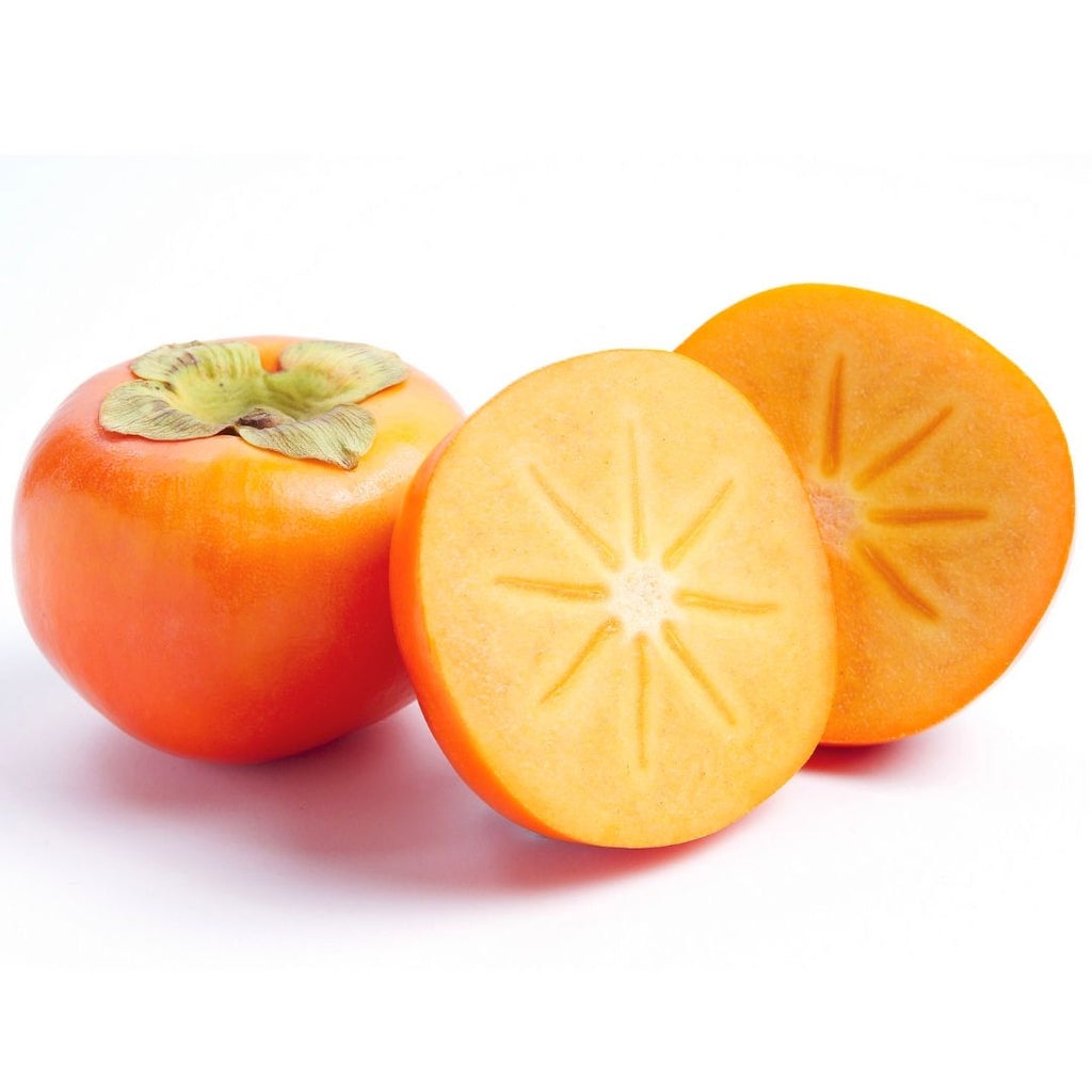 Sweet Fuyu Persimmons (4pc)