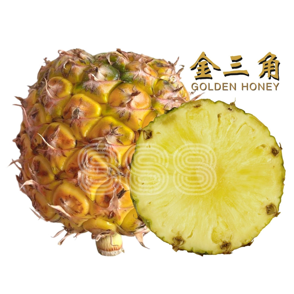 Thailand Golden Triangle Honey Pineapple (Medium)