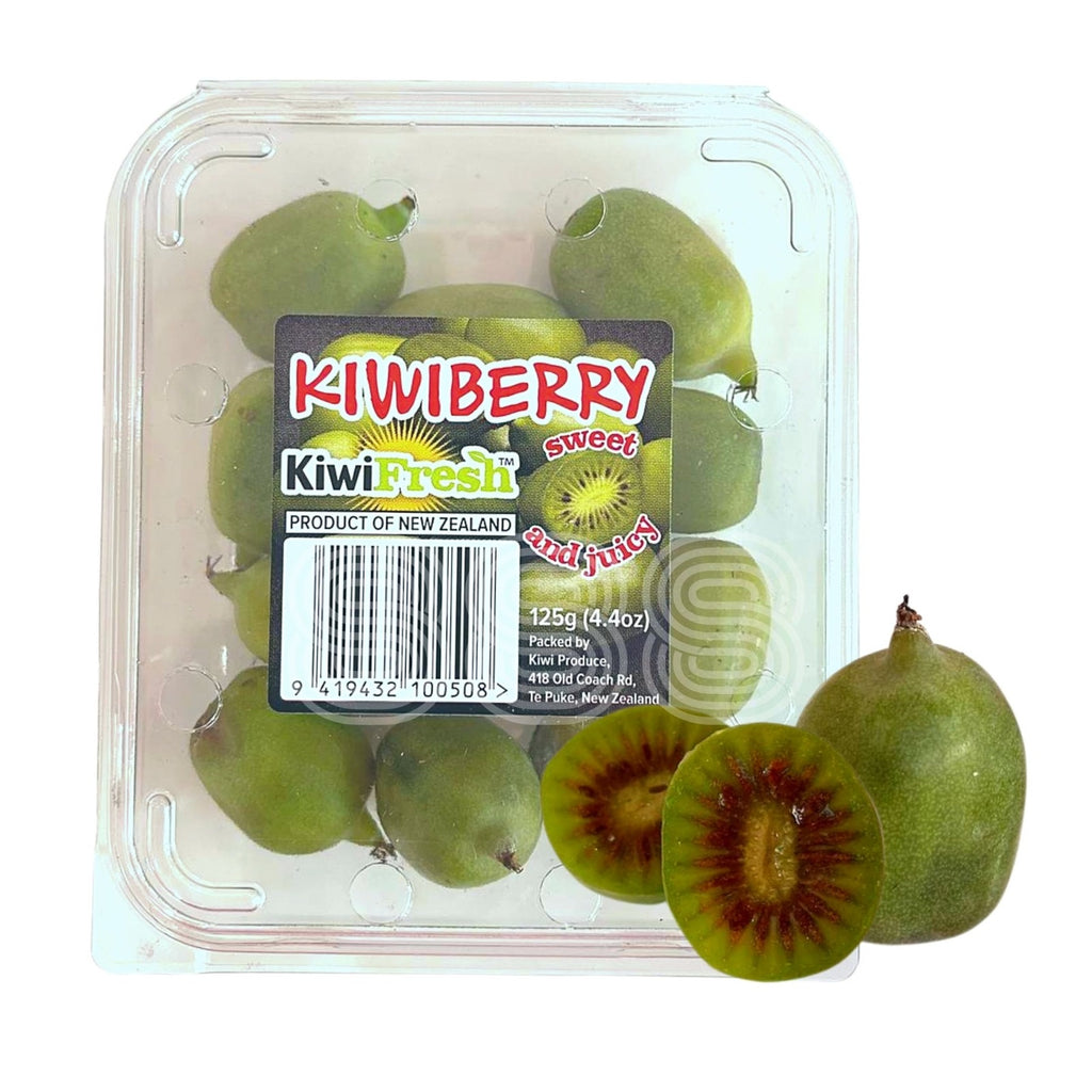 New Zealand Kiwi Berry (125g/ Punnet)