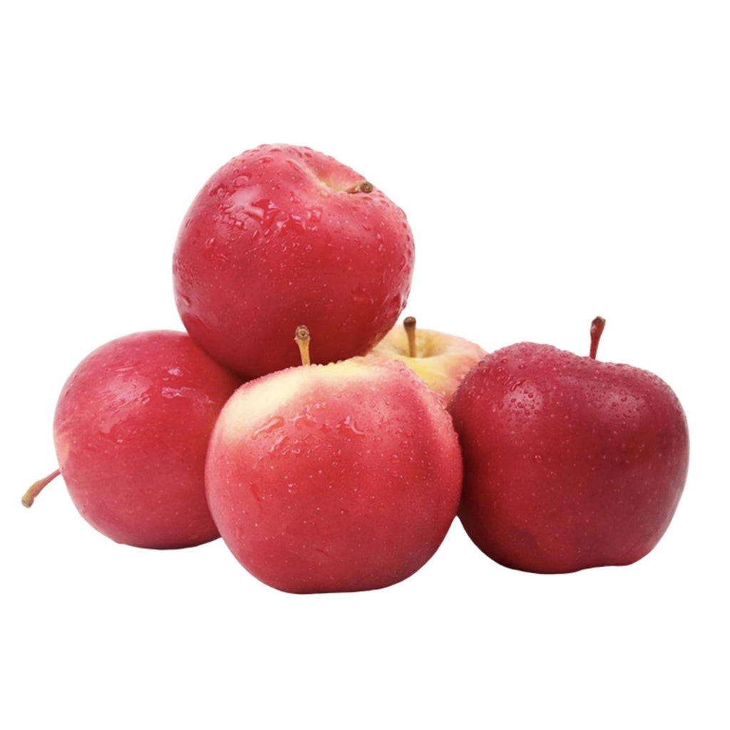 New Zealand Miniature Apples (5pcs)