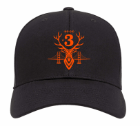 *NEW* ELKS LODGE CAP