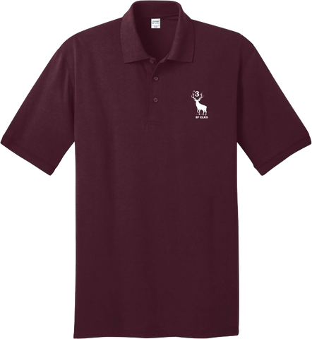 Men's Polo with Elks Lodge Logo