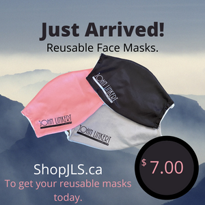 FACE MASK - PICK UP ONLY