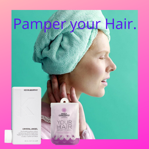 Kevin Murphy Hair & Spa Treatment Combo - PICK UP ONLY