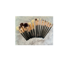 John Linkert Flawless Finish Complete Makeup Brush Set