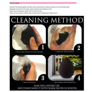 John Linkert Beauty Blender Sponge