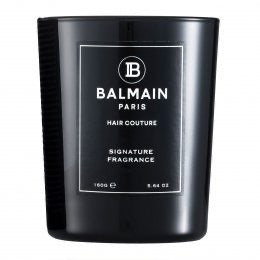 Balmain Limited Edition Candle