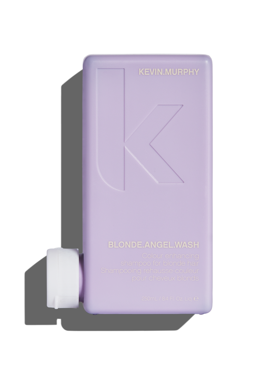 KM Blonde Angel Wash