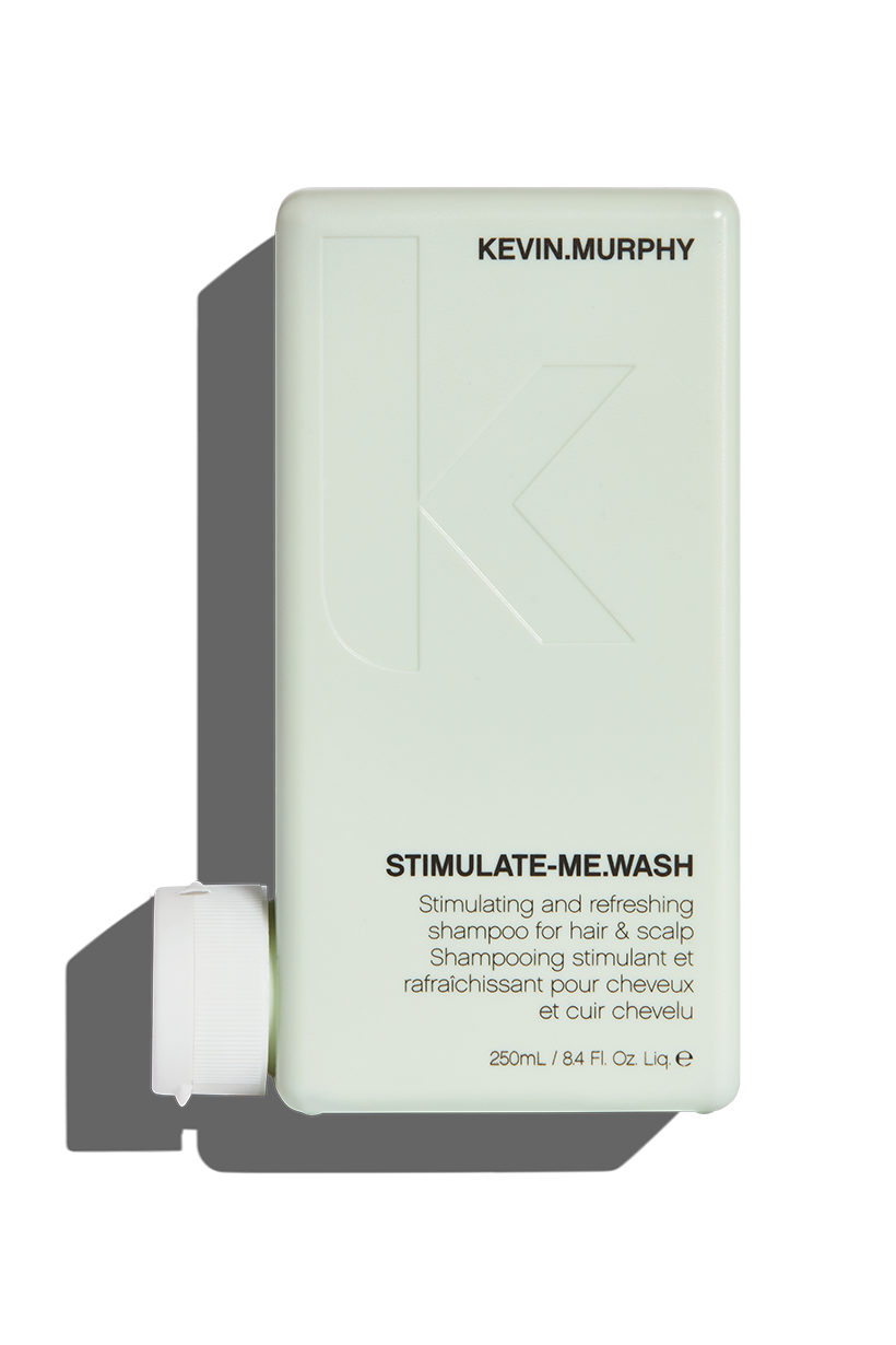 KM Stimulate Wash