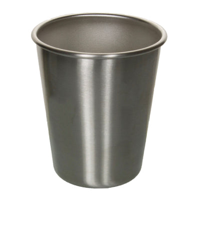 12oz. Stainless Steel Festival Cup