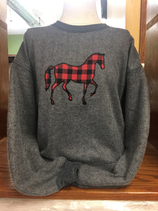 Horse Crew  (Youth) XS-XL