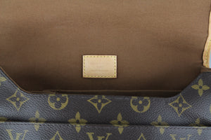 Louis Vuitton Borsa a tracolla Bosphore Monogram