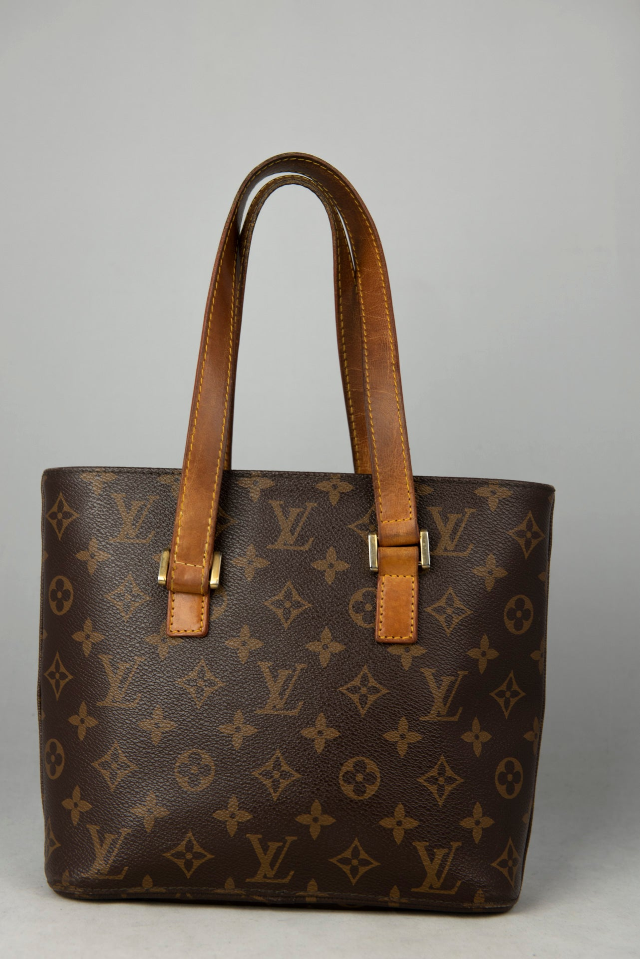 Louis Vuitton Borsa Vavin piccola in tela Monogram