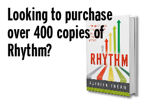 400+ Copies of Rhythm