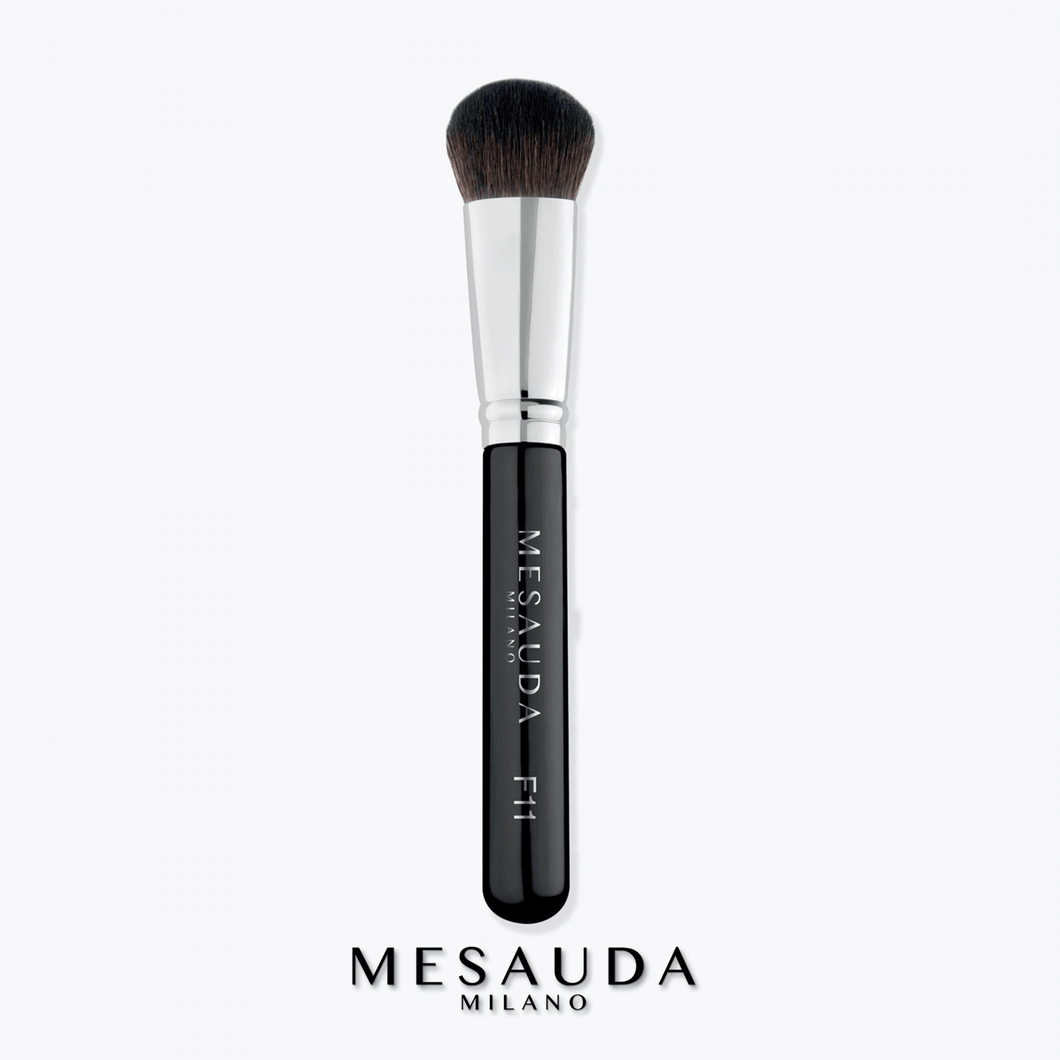 Mesauda - Cream contour brush