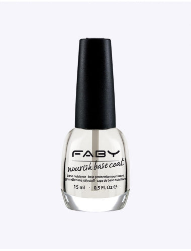 Faby - Nourish base coat