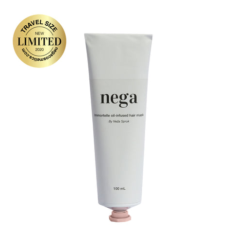 Nega hair mask mini