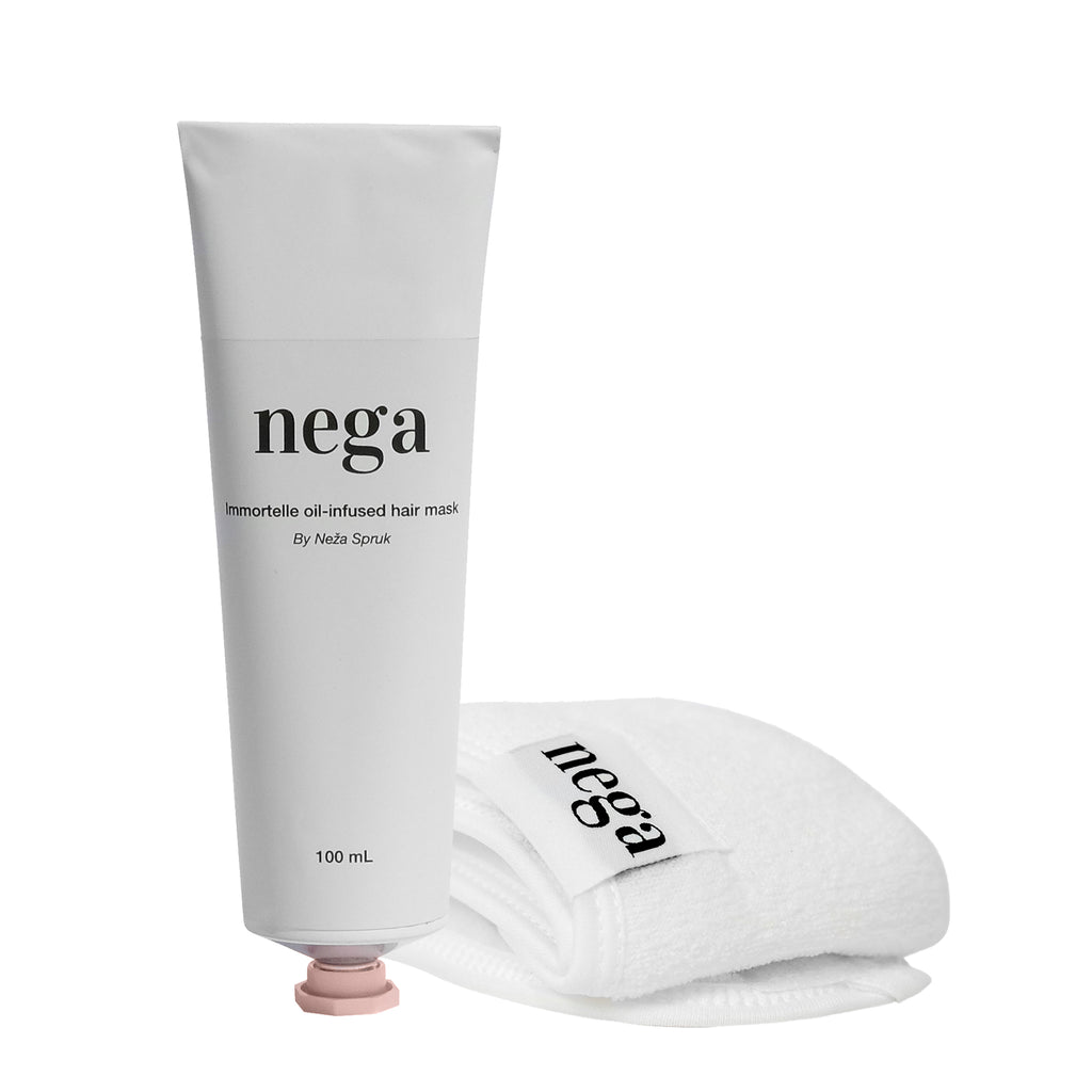 Nega travel bundle