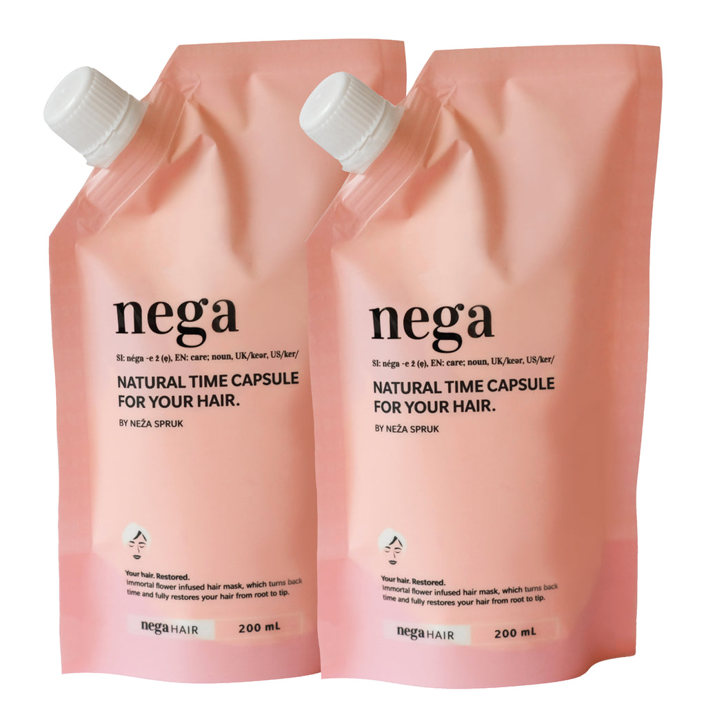 Nega BFF twin pack