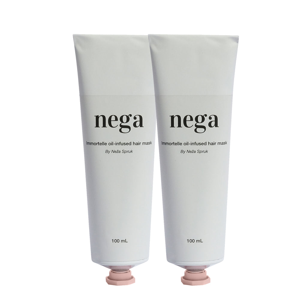 Nega travel BFF bundle