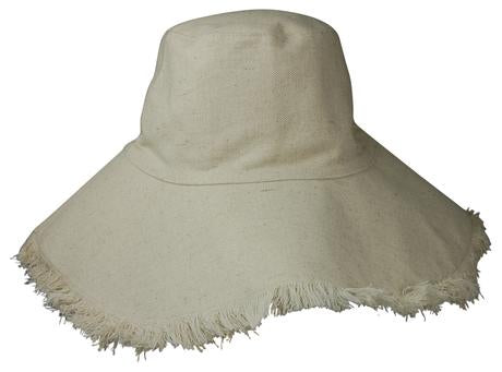 "Hat Attack BVV603 - Canvas Packable Hat by Hat Attack.Being both classic and trendy is a great combo to pack in any bag to protect you from the sun. Brim 4.5""."