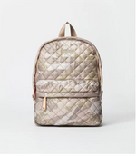Load image into Gallery viewer, The City Backpack - Blush Camo