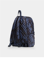 Load image into Gallery viewer, The City Backpack - Blue Camo