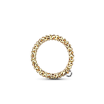 Load image into Gallery viewer, The Coil Hair Band in Leopard Print