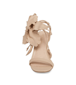 Load image into Gallery viewer, The Flower Sandal in Nude