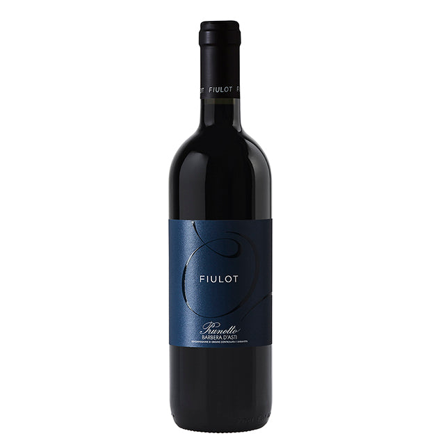 Barbera d'Asti Fiulot, Prunotto 2018