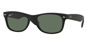 RB2132 622/58 52 New Wayfarer Polarized