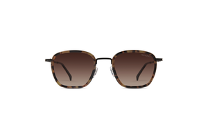 BORIS-S3551-Tortoise/Black