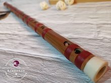 Load image into Gallery viewer, Learning Type Bamboo Flute 2.0™ 学习笛 2.0