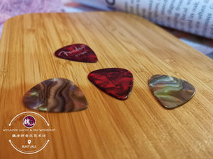 Colorful Guitar Picks 3.0™ 彩色吉他拨片 3.0