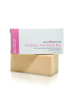 Ecobar Solid Soap