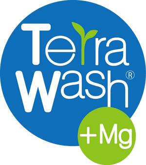 Terra Wash +Mg Laundry Sachet (Reusable for 365 Washes)