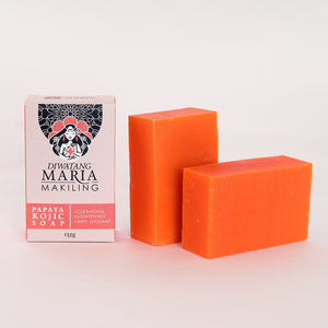 Diwatang Maria Makiling Bar Soap