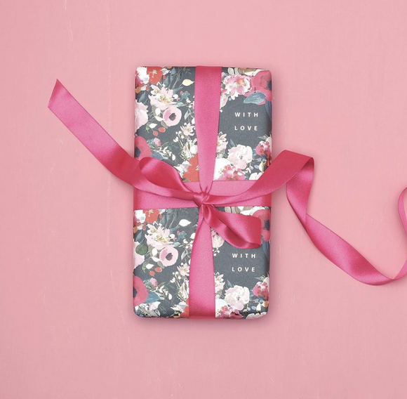 Gift Wrap, Gift Bags and Tissue Paper