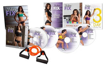 Load image into Gallery viewer, 21 Day Fix Workout Program Deluxe Kit Complete Fitness 4 DVD Set & Resistance Band - Aydenns