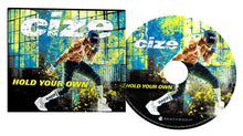 Load image into Gallery viewer, Cize Weight Loss Series & Hold Your Own Bonus Workout 3 DVD Program - Aydenns