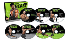Load image into Gallery viewer, Body Beast Workout Program Deluxe Kit Complete Fitness 8 DVD Set - Aydenns