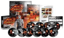 Load image into Gallery viewer, Insanity 60 Day Workout Program Deluxe Kit Complete Fitness 13 DVD Set - Aydenns