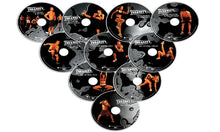 Load image into Gallery viewer, Insanity 60 Day Workout Program Base Kit Complete Fitness DVD Set - Aydenns