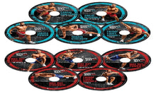 Load image into Gallery viewer, Insanity Max 30: Fitness Workout Program Complete Base Set - Aydenns