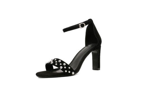 Party Studs Pumps Sandals